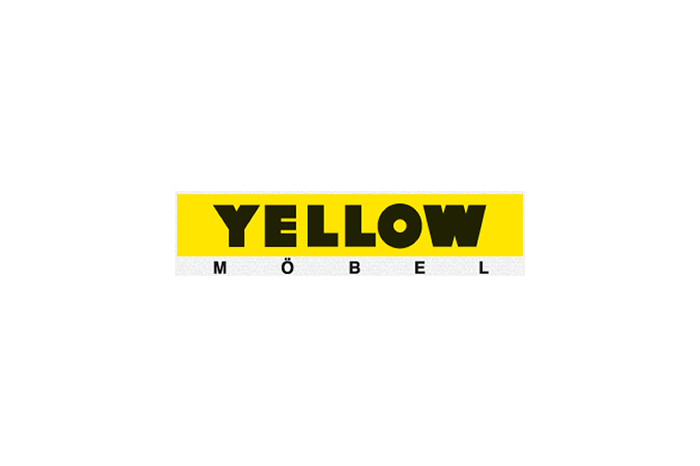 yellow moebel